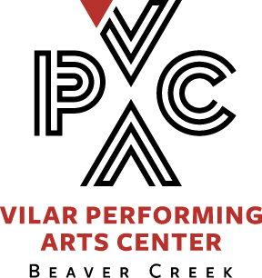 Vilar Performing Arts Center Logo